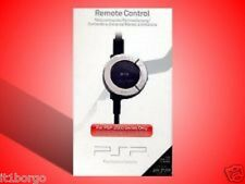 Headset with Remote Control Series 2000 PSP cuffie originali sony