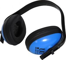 Classic Standard Ear Muff Defenders - Noise Protection - BLUE