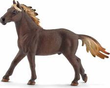 20-8) Schleich Farm World 13805 Mustang Hengst Pferd Pferde Schleichpferde