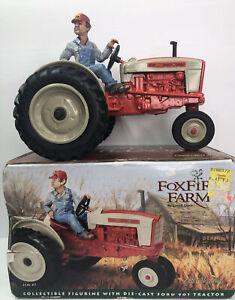 Foxfire Farm 1:16 Foxfire Farm Jim #7 Ford 901 Tractor by Lowell Davis 3092