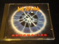 Def Leppard - Adrenalize - CD Album - 1992 - 10 Great Tracks