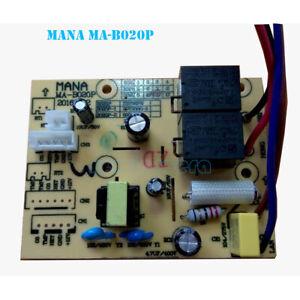 MANA MA-B020P Disinfection cabinet power board 220V AC input