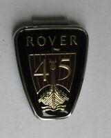 LAND ROVER DEFENDER ADVENTURER STYLE BLACK GRILLE /& BADGE DAH500330 LR403G