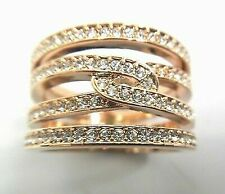 Swarovski Creativity Ring Size 8 - 5139655