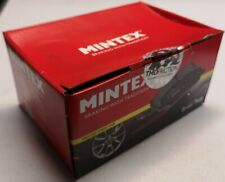 Mintex Front Brake Pad Set for BMW 3 Series (E90, E92, E93, F30, F80) MDB2960