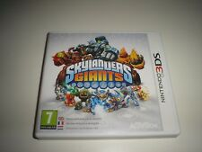 Jeu Original Nintendo 3DS SKYLANDERS GIANTS
