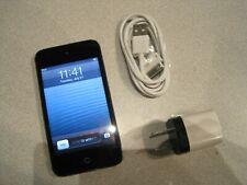 Apple iPod Touch  4th Generation Black 32GB