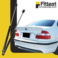 Molle a Gas Pistoncini Cofano Baule Posteriore BMW Serie 3 E46 Berlina 99>06