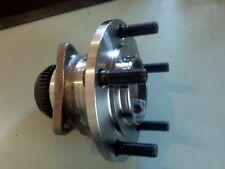 Mitsubishi Magna / Verada Wheel Bearing Kit Rear FWD Complete with hub