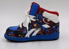Reebok Marvel Infant/Toddler Boy Shoes Size 7