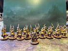 20 Archers Warhammer AOS Empire Freeguild Cities Of Sigmar