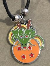 SHENRON Necklace NEW Dragon Ball Z