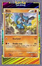 🌈Riolu - HS02:Déchainement - 60/95 - Carte Pokemon Neuve Française