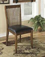 Signature Design By Ashley Stuman Dining Side Chair 2 Chairs