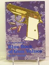 Blue Book of Gun Values by Fjestad, S. P.