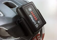 Lupine Lighting Systems FastClick Battery Helmet Mount
