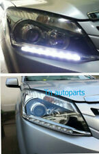 DAYTIME RUNNING LIGHT DRL DAYLIGHT HEAD LAMP FOR ISUZU DMAX D-MAX 2012-15