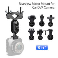 Car Dash Cam Camera Mount Holder Bracket Suction Cup For G1W-C G1W-B LS300W BRO