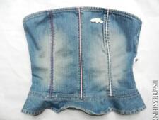 Sleeveless Body Tops & Shirts Size Petite for Women