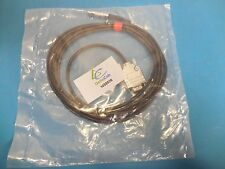 DeltaCab 1058826 GPS RS232 Download Data Cable