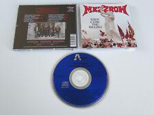 MEZZROW Then Came the Killing CD 1990 VERY RARE THRASH ORIG. 1st PRESS ACTIVE!!!
