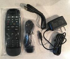 LOGITECH HARMONY HUB - REMOTE, IR mini blaster, USB, AC adapter - NO HUB - NEW