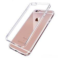 Protección móvil Funda de silicona, bumper transparente bolsa case cover-modelo de selección