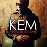 Kem - Promise to Love [New CD]