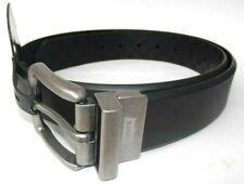 New LEVI'S Men's Reversible Belt Black Size XL 42-44