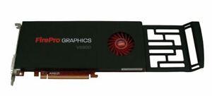 HP FirePro V5900 2GB PCI-E VGA Card 653328-001 654595-001