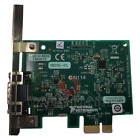 Used & Tested NATIONAL INSTRUMENTS PCIe-8361 Interface ard