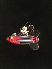 Disney Rocket Series - Mickey Mouse Pin LE 500