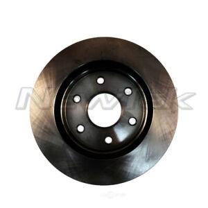 Disc Brake Rotor Front NewTek 55054