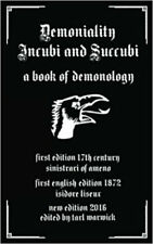 Occult Demon Incubi Succubi Alien UFO Night Visitor Sex Nymph Soul Spirit Mind X