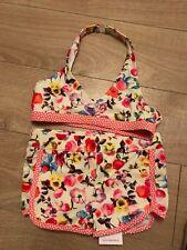 Designer Vente CAKEWALK Vintage Floral panted Bikini Âge 4 RRP £ 32.99