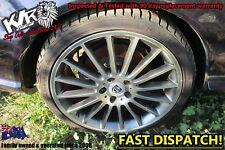 Mercedes-Benz CLK500 V8 - Madina Forged 19 Inch Rear Spare Wheel / Rim - KLR