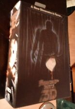 NECA FRIDAY THE 13TH ULTIMATE PART 3 3D JASON VOORHEES FIGURE**Mint*Rare*New!**