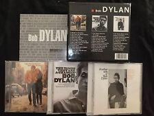 COFFRET 3 CD BOB DYLAN /