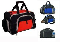 fa72805c8d6f NEW Gym Bag Duffle Travel Workout Sports Luggage Carry On Shoe Bottle  Pocket 18