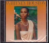 CD Whitney Houston `Whitney Houston` Neu/New/OVP Saving all my love for you