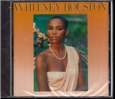 CD Whitney Houston 'Whitney Houston' NUOVO/NEW/OVP saving All My Love For You