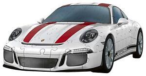 Ravensburger - Porsche 911R 3D Puzzle 108pc