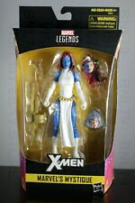 MYSTIQUE Raven X-Men Marvel Legends 2019 Walgreens Exclusive Lilandra Rogue head