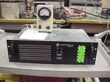 MOTOROLA XPR8300 UHF REPEATER 403 - 470 MHZ - 48 WATTS-Tested-Calibrated-