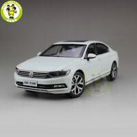 1/18 FAW VW Magotan Passat B8 Diecast Car Model Toys Boys Girls Gifts White