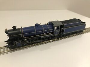 Austrains C36 3602 1927 Royal HO Scale Model Train
