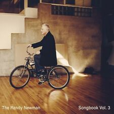 Randy Newman - The Randy Newman Songbook, Vol. 3 [New CD]