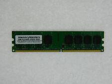 2GB Shuttle XPC Glamor SG31G2 SN68PTG5 6400 Memory Ram TESTED