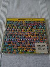 Freak Power - Rush. 4 Track Promo CD Single. Norman Cook (1994).