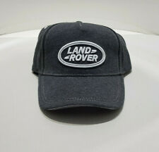 Land Rover Cap Baseballkappe Baseball Kappe grau meliert 51LGCH488GYA